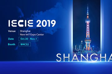 IECIE Shanghai